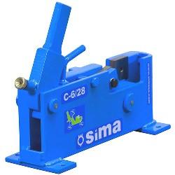 Рубочные и гибочные станки SIMA